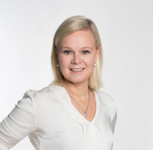 Pauliina Airaksinen-Aminoff